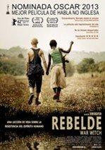 Rebelde (War Witch) (2012)