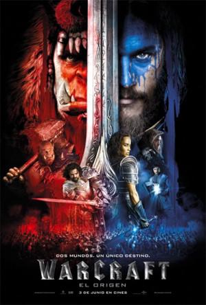 Warcraft. El origen (2016)