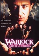 Warlock. El fin de la inocencia (1999)