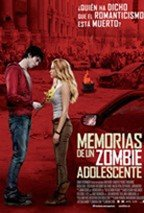 Memorias de un zombie adolescente (2012)