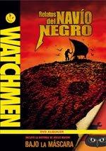 Watchmen: Relatos del navío negro (2009)