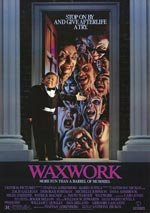 Waxwork: museo de cera (1988)