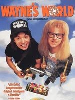 Wayne's World 2. ¡Qué desparrame 2! (1993)