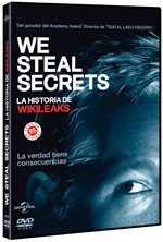 We Steal Secrets: La historia de WikiLeaks
