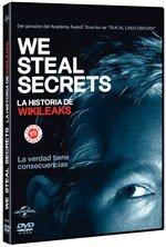 We Steal Secrets: La historia de WikiLeaks (2013)