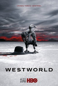 Westworld (2ª temporada) (2018)