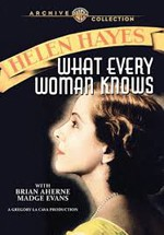 What Every Woman Knows (1934)