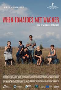 When Tomatoes Met Wagner