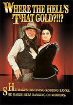 ¿Dónde demonios está el oro? (1988)