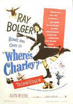 Where's Charley? (1952)