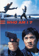 Who Am I? (¿Quién soy?) (1998)