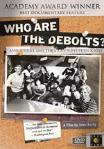 Who Are the DeBolts? [And Where Did They Get 19 Kids?] (1977)