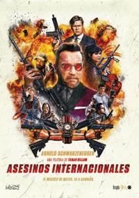 Asesinos internacionales (2017)