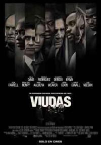 Viudas (2018)