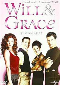 Will & Grace (2ª temporada) (1999)