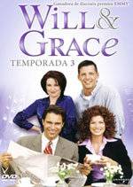 Will & Grace (3ª temporada) (2000)