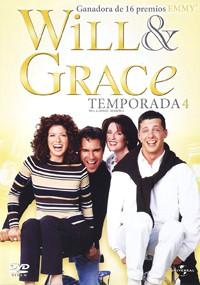 Will & Grace (4ª temporada) (2002)