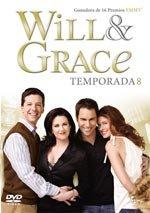 Will & Grace (8ª temporada) (2005)