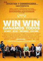 Win Win, ganamos todos (2011)