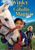 Winky y el caballo mágico (2009)