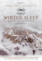 Winter Sleep (Sueño de invierno) (2014)
