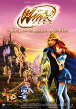 Winx. El secreto del reino perdido (2007)