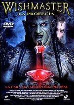 Wishmaster. La profecía (2002)