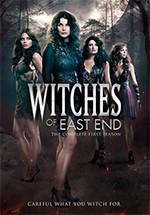 Las brujas de East End (2013)