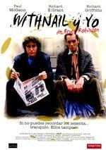 Withnail y yo (1987)