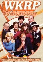 WKRP Radio Cincinnati (1978)