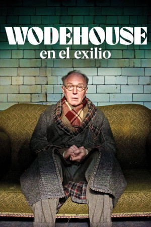 Wodehouse en el exilio