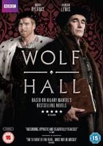 Wolf Hall (2015)