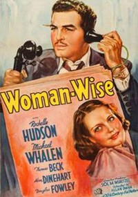 Woman-Wise (1937)