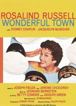 Wonderful Town (1958) (1958)