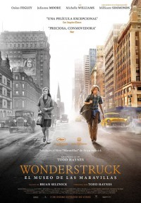 Wonderstruck. El museo de las maravillas (2017)