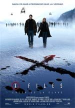 X-Files: Creer es la clave (2008)