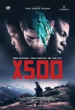 X500 (2016)