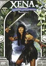 Xena, la princesa guerrera (2ª temporada) (1996)