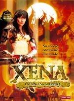 Xena, la princesa guerrera (2002)