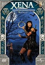 Xena, la princesa guerrera (3ª temporada)