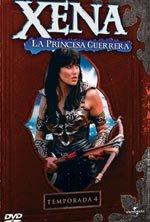 Xena, la princesa guerrera (4ª temporada)