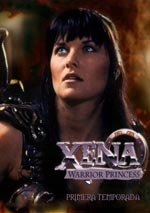 Xena, la princesa guerrera (1995)