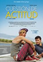 Cuestión de actitud (2014)