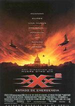 xXx, estado de emergencia