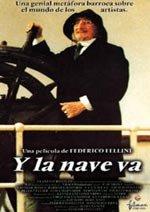 Y la nave va (1983)