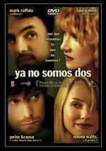 Ya no somos dos (2004)