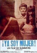 ¡Ya soy mujer! (1975)