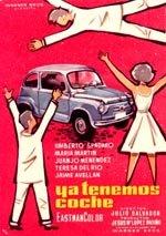 Ya tenemos coche (1958)