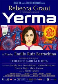 Yerma (2016)