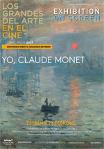Yo, Claude Monet (2017)